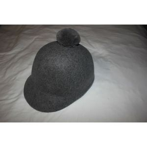 ZARA children's wool unisex hat